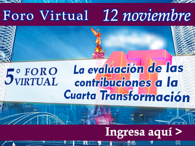 5to FORO VIRTUAL
